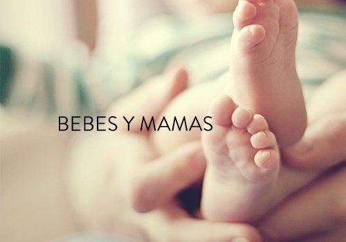 Cosmética Natural para Bebes y Mamás en el embarazo y tras el parto.