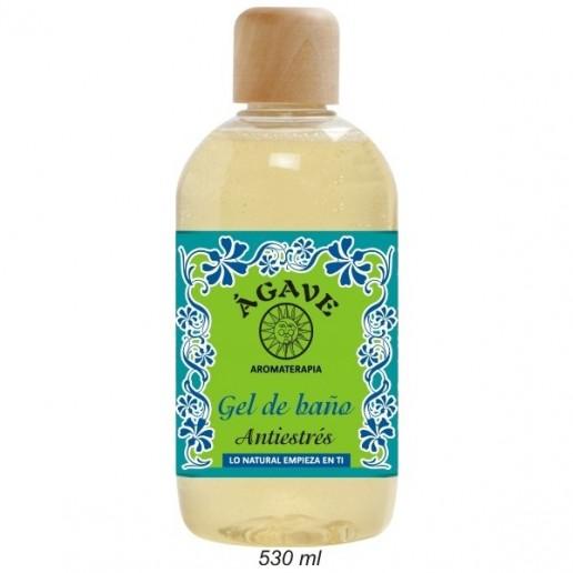 gel-antiestres 530 ml Cosmética natural para el baño