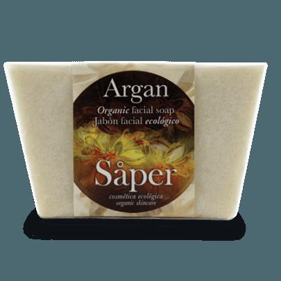 Jabón Argan