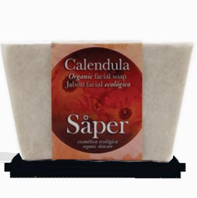 Jabón Calendula
